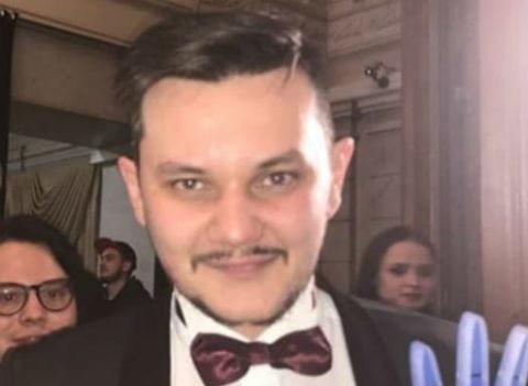 Тимофей Руденко стал победителем «Битвы экстрасенсов»