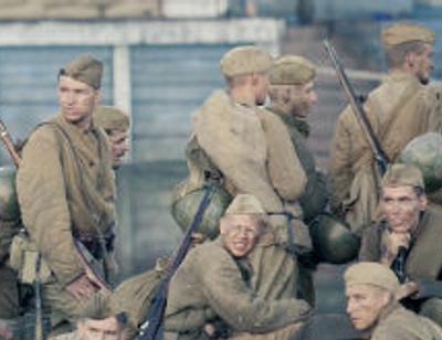 Пережить все: боль и слезы актеров на съемках фильмов о войне