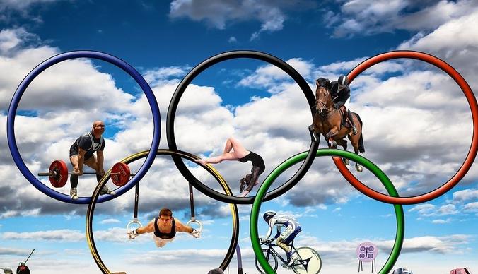Россия поедет на Олимпиаду под нейтральным флагом