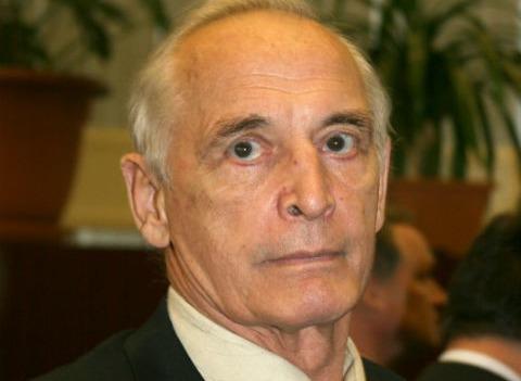 Василий Лановой выписался из больницы накануне 85-летия