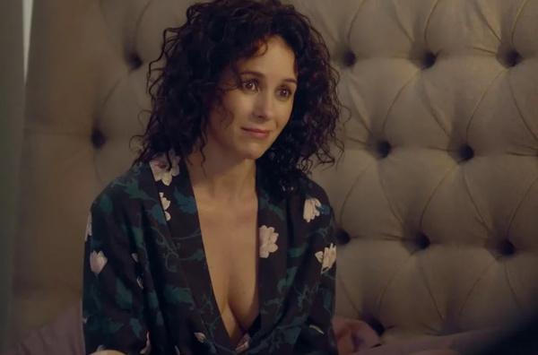 Ольга Сутулова: «В первой части «Содержанок» меня очень мало. Я, конечно, обиделась»