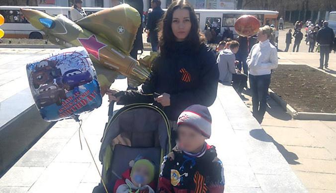 Мать брошенных в Шереметьево детей госпитализирована из-за угрозы преждевременных родов