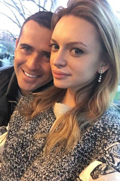 Милана и Александр Кержаковы