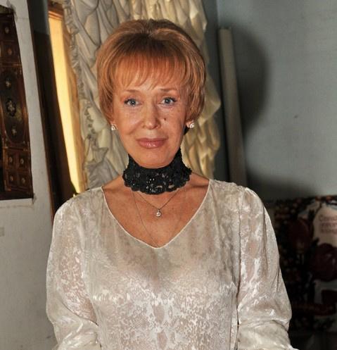 Последний кадр Ирины Печерниковой незадолго до смерти