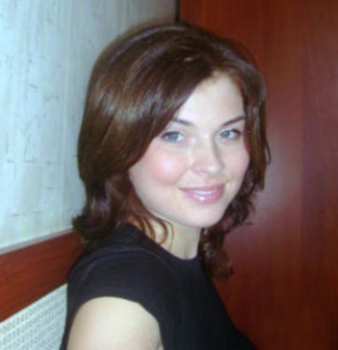Ирина Пекарская
