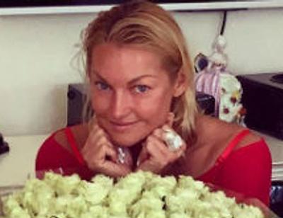 Анастасия Волочкова о новом романе: «Многие выдали желаемое за действительное!»