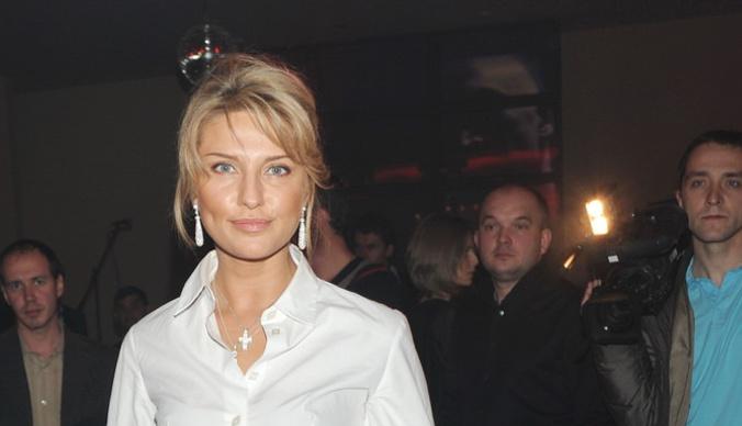 Екатерина Архарова пожаловалась на недобросовестную няню