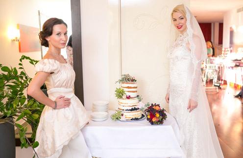 Peggy Sue открыл сезон для невест