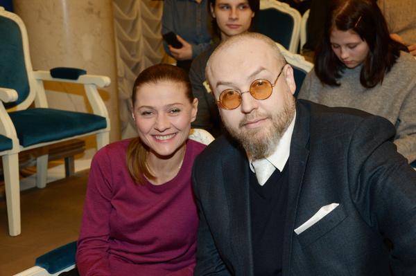 Мария Голубкина и Борис Ливанов так и не поженились