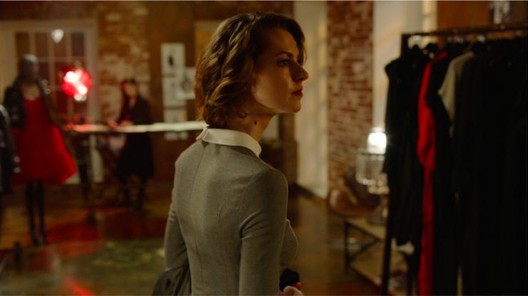 Актриса познакомилась с мужем на съемках первого сезона — режиссером Михаилом Вайнбергом