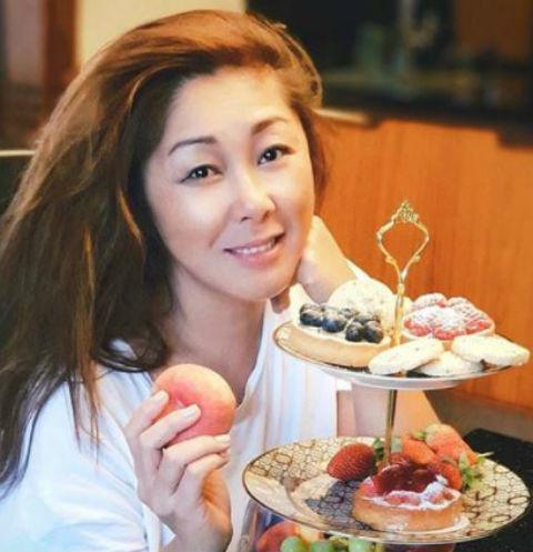 Анита Цой