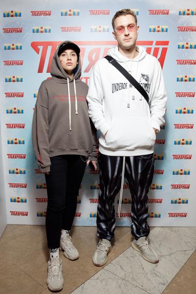 T-Killah и Миа Бойка