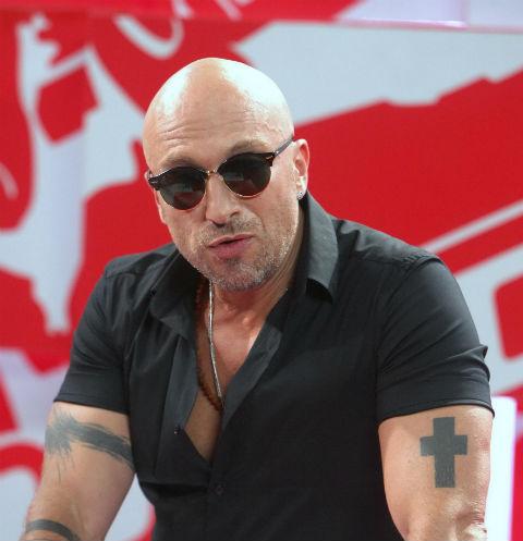 Дмитрий Нагиев: «Если мы с любимой приходим на премьеру, то сидим в разных концах зала»