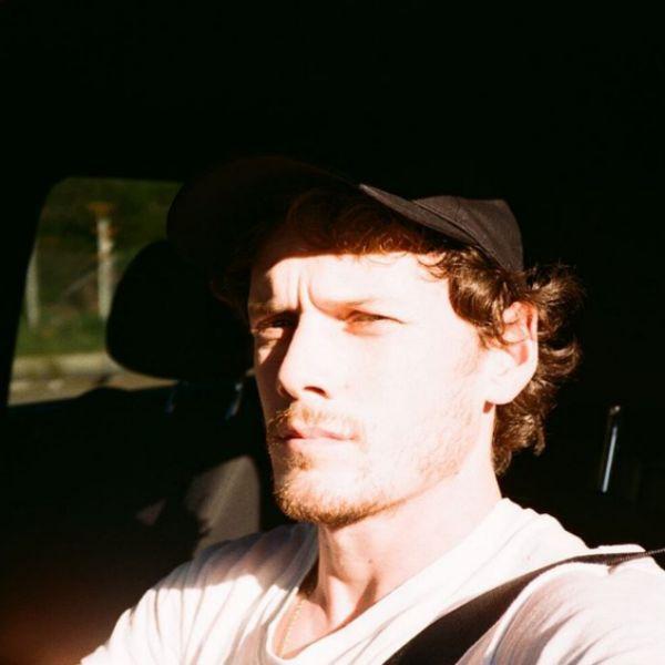 Актер любил ездить за рулем