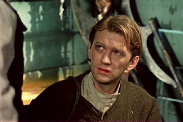 «Гори, гори, моя звезда» – 50 лет. Какие страдания выпали на долю актеров фильма?