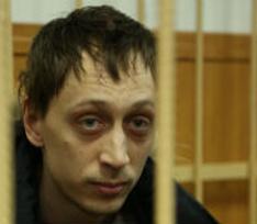 Арестован ведущий солист Большого театра Павел Дмитриченко