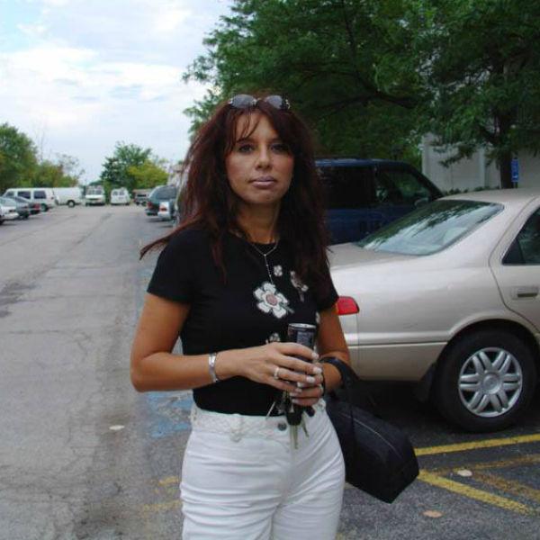 Ирина уверяет, что законная жена Казаченко может навредить им с артистом