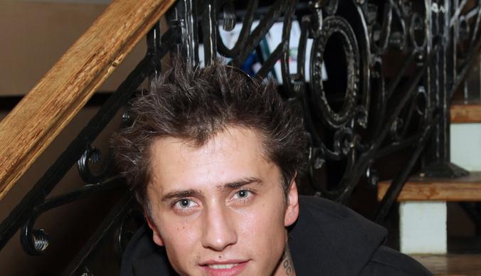 Павел Прилучный рассказал о съемках нового сезона сериала «Мажор»