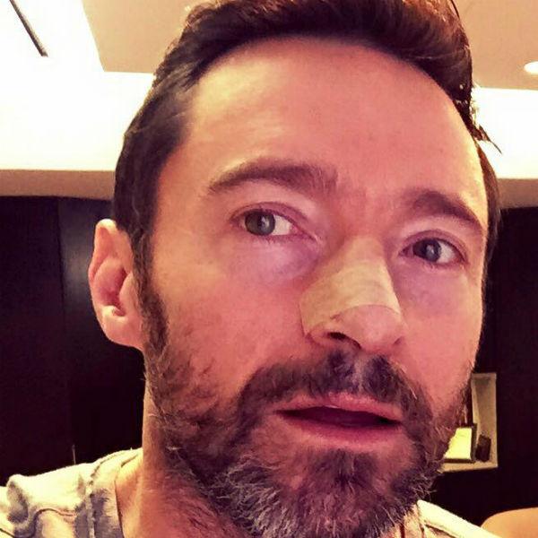Актер призывает всех следить за своим здоровьем