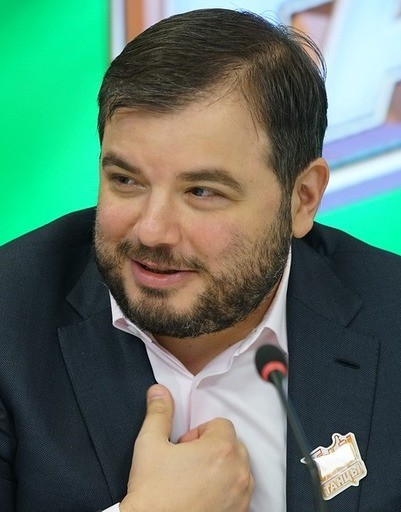 Тимур Вайнштейн, генеральный продюсер телеканала НТВ