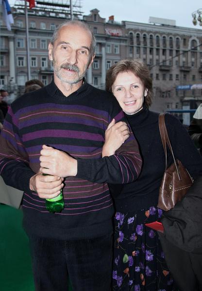 Супруги Мамоновы вместе уже много лет