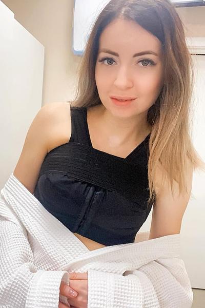 Екатерина Диденко