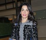 Амаль Клуни рискует оказаться под арестом