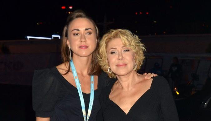 Заявление Любови Успенской и ее дочери по поводу скандала с НТВ. Эксклюзивно для «СтарХита»