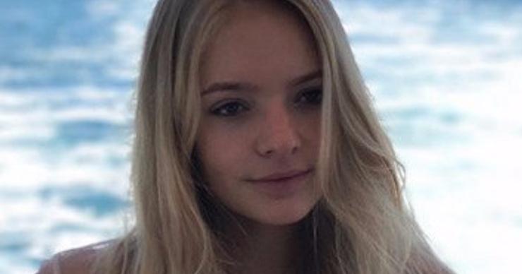 Мама Лизы Песковой попыталась остановить травлю дочери