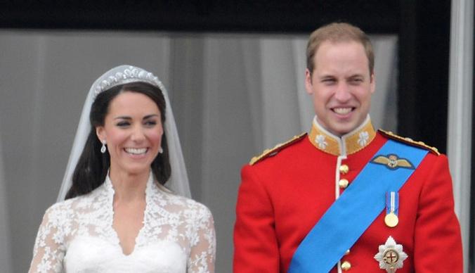 Представители принца Уильяма ответили на слухи о его измене Кейт Миддлтон
