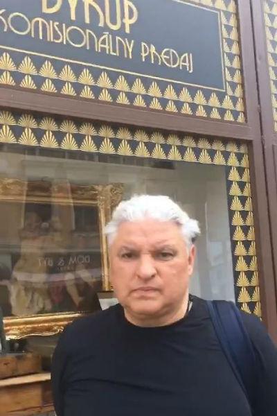 Супруг телеведущей известный ресторатор