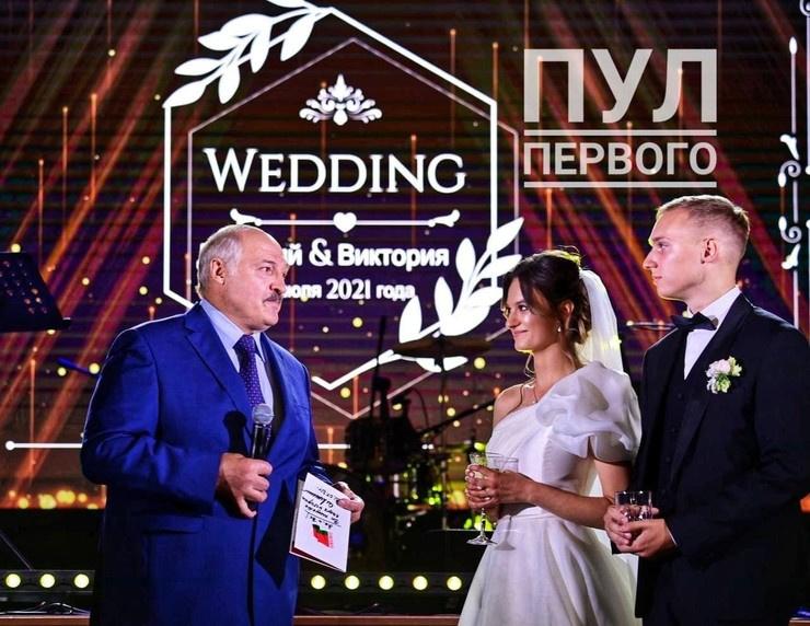 Виктория и Дмитрий встречаются уже несколько лет