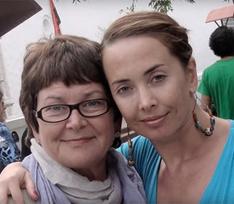 Мама Жанны Фриске: жизнь ради семьи