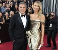 «Оскар»-2012: звезды на красной дорожке