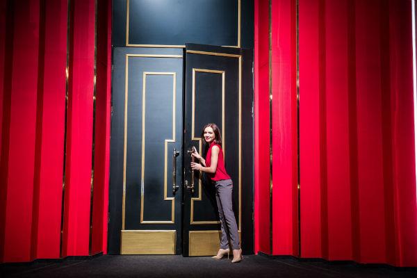 Новости: Актриса мюзикла «Призрак оперы» раскрыла секреты закулисья – фото №5