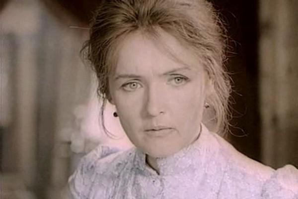 В «Вечном зове» Ада Роговцева исполнила одну из главных ролей