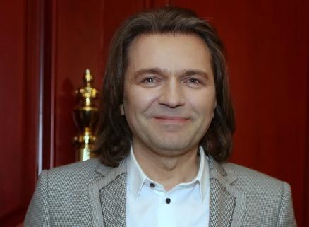 Дмитрий Маликов: «Не хочу, чтобы сын рос быстро»