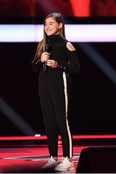 Микелла Абрамова отказалась принимать участие в дополнительном финале
