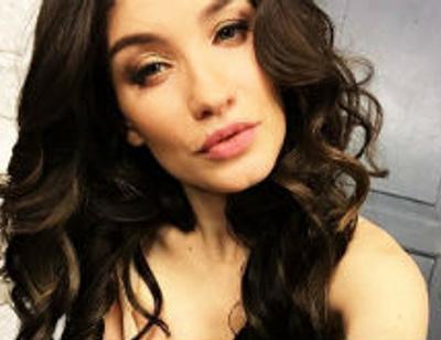 Виктория Дайнеко дала понять, что обратилась в суд за разводом
