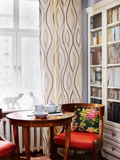 Стиль: Главный редактор ELLE Decoration показал свой домашний интерьер – фото №5