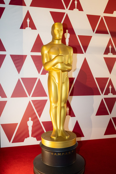 Это 93-я по счету церемония «Оскар»
