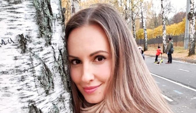 Ольга Гажиенко: «У меня была угроза выкидыша»