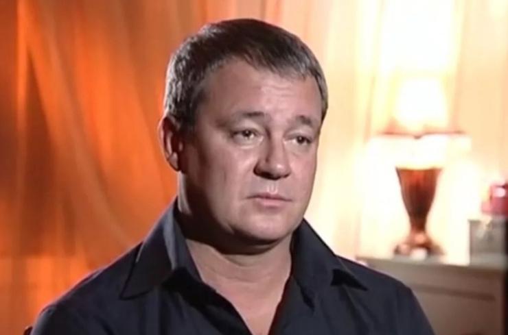 Геннадий Русин обнаружил тело актера. Трагедия произошла в 2013 году