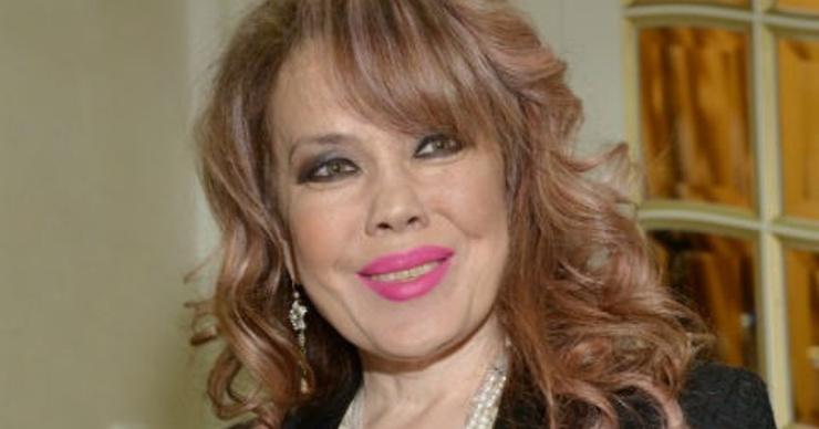 Певица Азиза: «После убийства Игоря Талькова я потеряла ребенка»