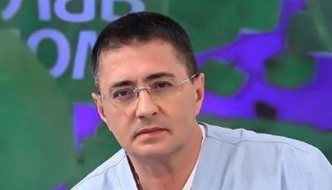 Стас Садальский сравнил доктора Мясникова с Малышевой и обозвал гадалкой