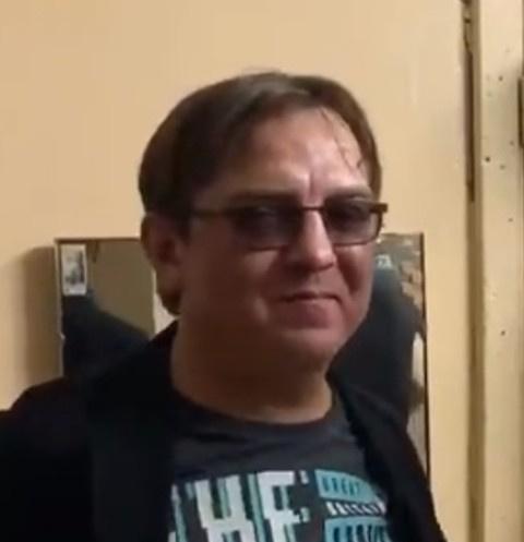 Жена больного раком экс-солиста «Ласкового мая» Александра Прико: «Он просто умирает»
