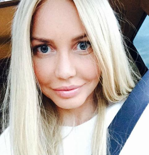 Маше Малиновской в январе исполнилось 37 лет