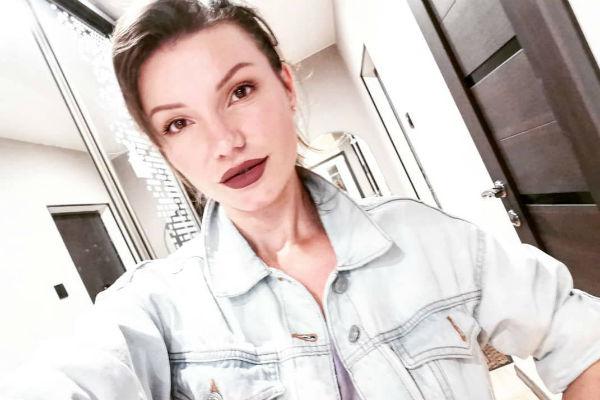 Виктория Черенцова участвовала в конкурсе «Фактор А»