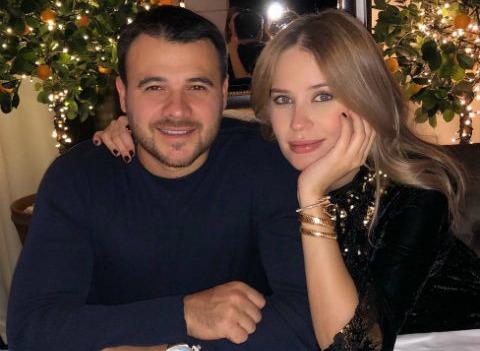 Жена Эмина Агаларова рассказала об отношениях с экс-супругой певца