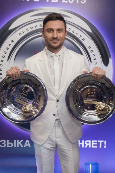 Сергей Лазарев не комментирует ситуацию